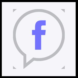 300x300 icone facebook cercle
