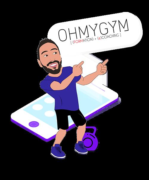 erwan paste coach sportif montpellier ohmygym icone