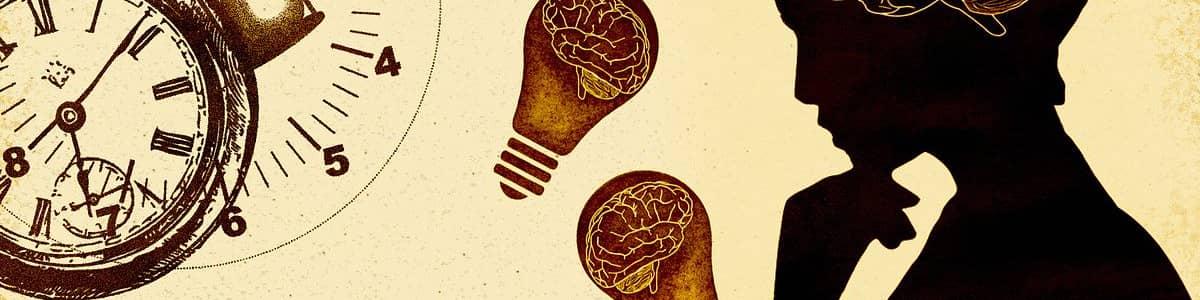 image cerveau et dormir
